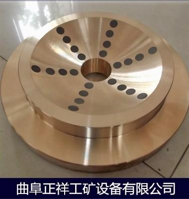 固体自润滑轴承图片/固体自润滑轴承样板图 (4)