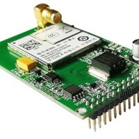 联通3G DTU无线数传模块数据通讯传输模块485/232串口转3G4G设备