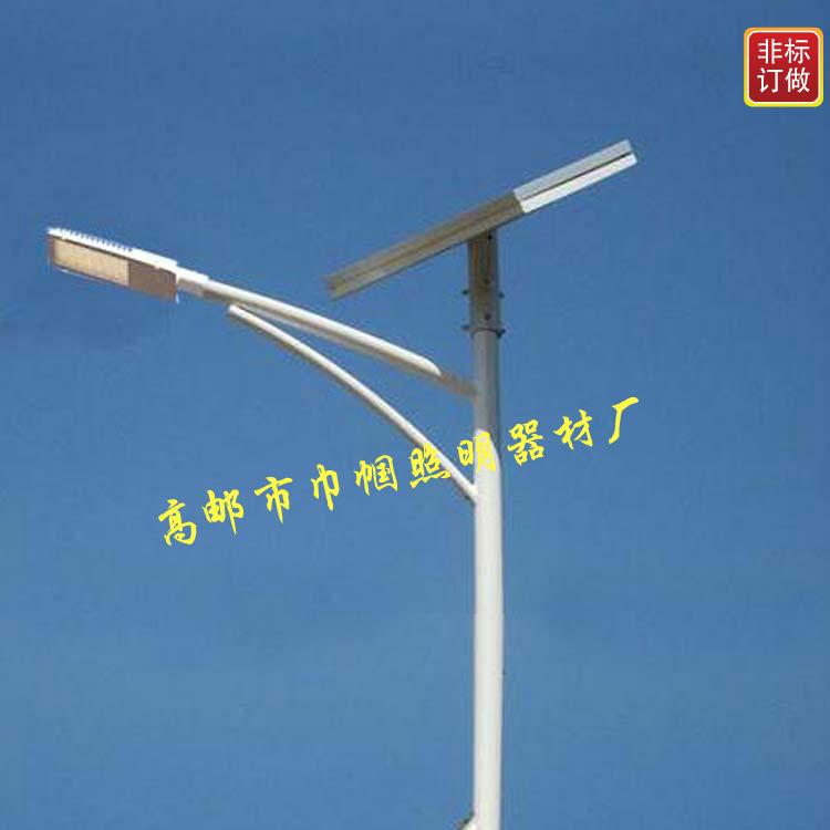 6米太阳能路灯 太阳能节能灯太阳能 直销厂家