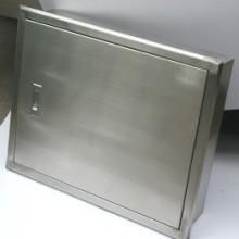 安康动力配电箱不锈钢的安装方法图片