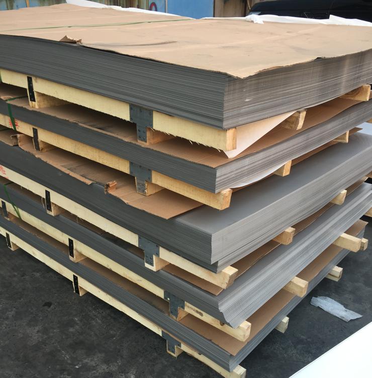 304不锈钢钢板 钢板的分类