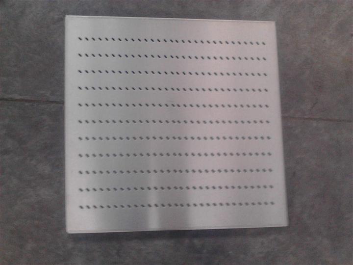 304/201不锈钢井盖承重能力多强
