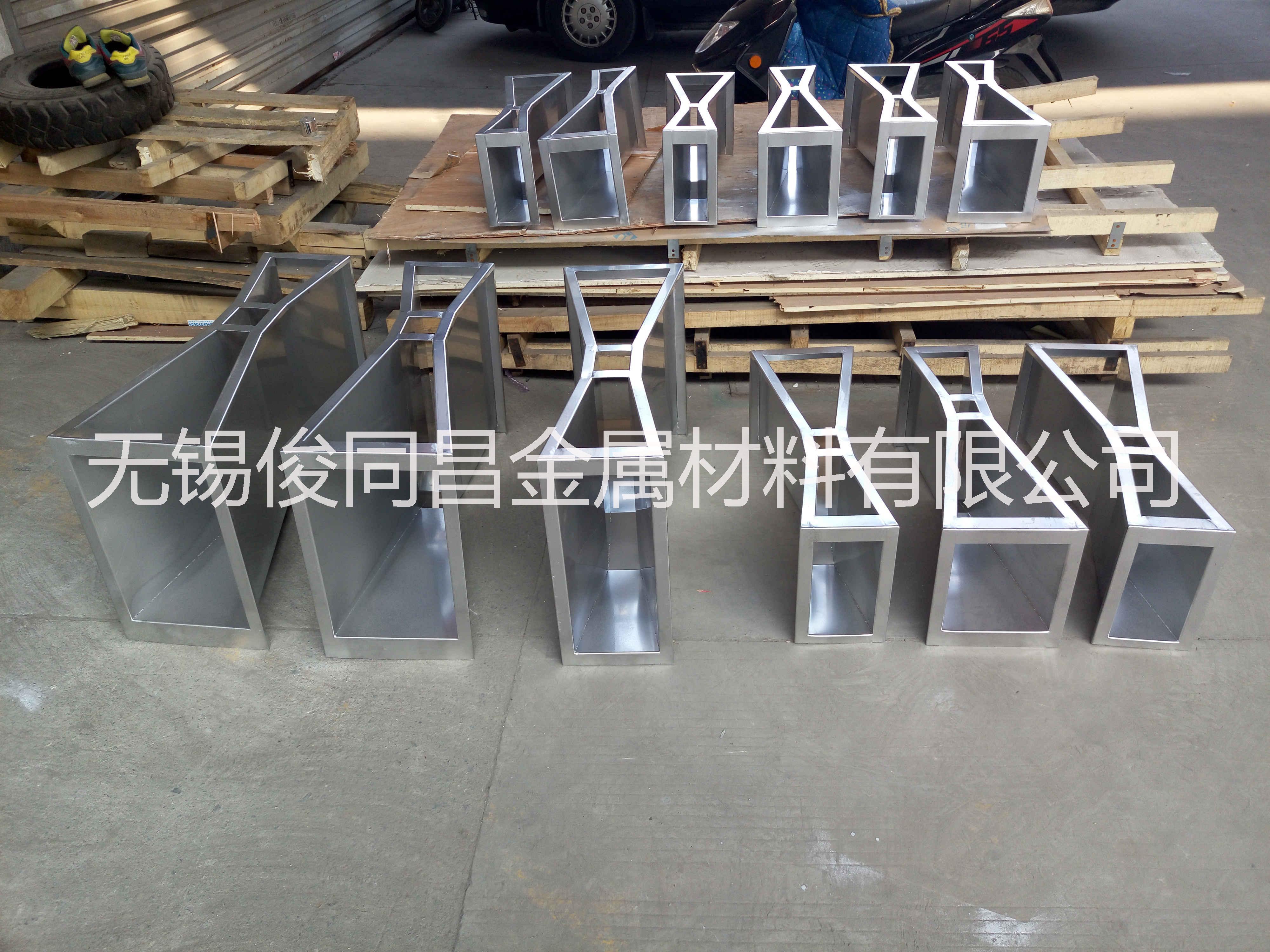 304不锈钢3号巴氏计量槽,江苏巴氏计量槽厂家,江苏巴氏计量槽加工厂