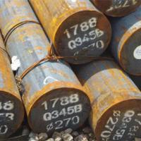 Q345B化学成分及力学性能 Q345B圆钢
