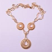 非洲合金项链饰品定制生产厂家图片