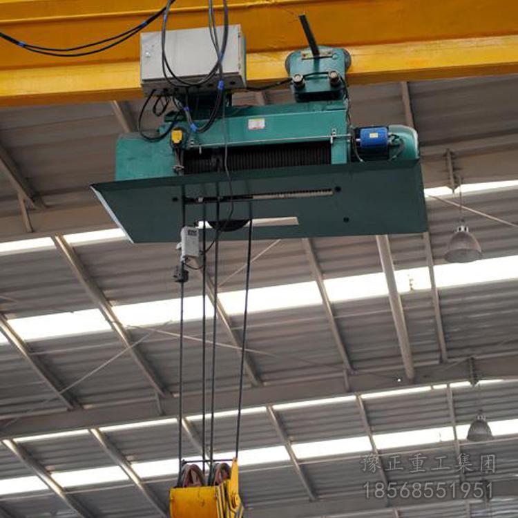 LDY型冶金电动单梁起重机,冶金单梁行车价格