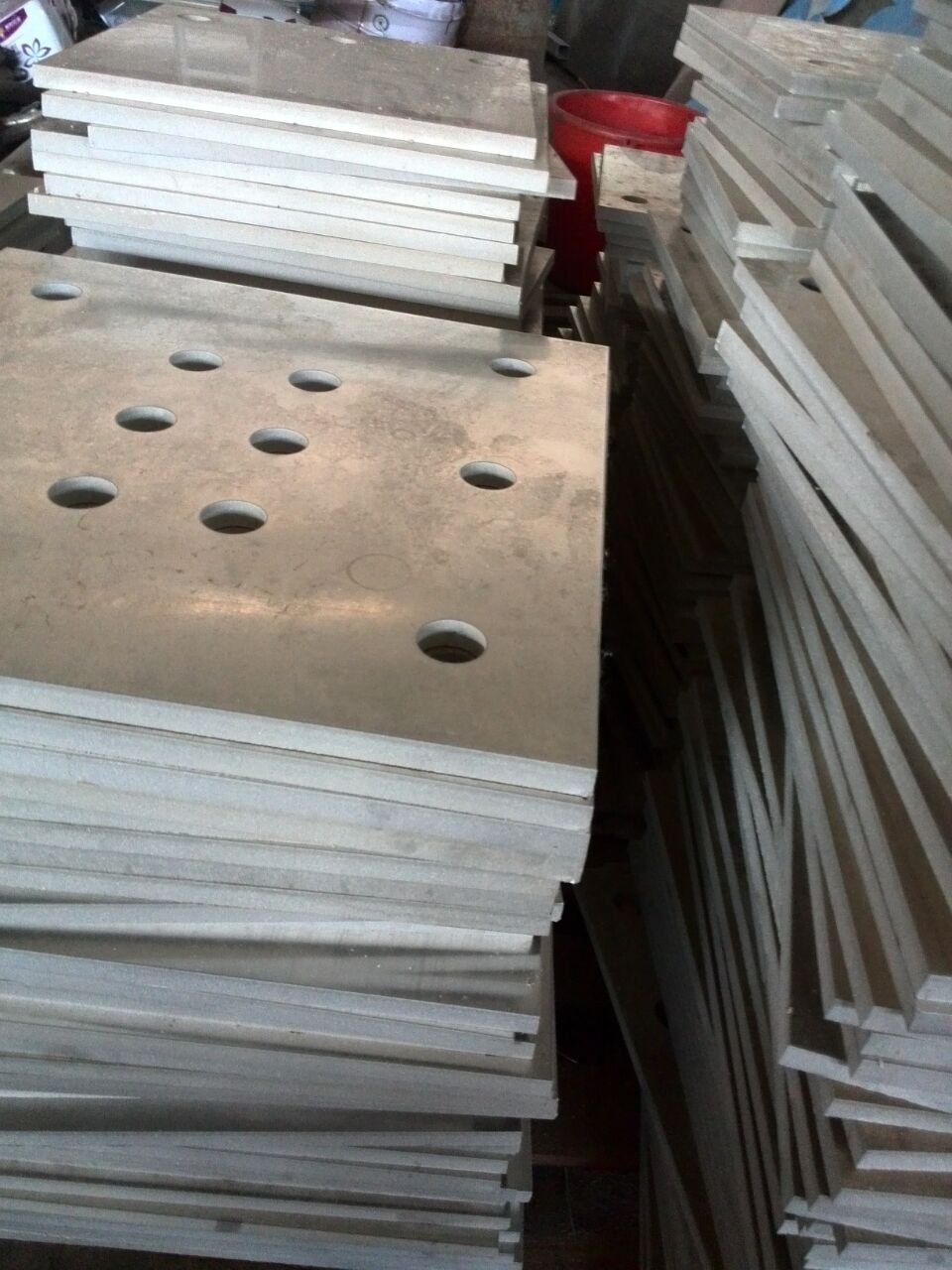 东城铝板切割加工-东莞专业的水切割加工服务