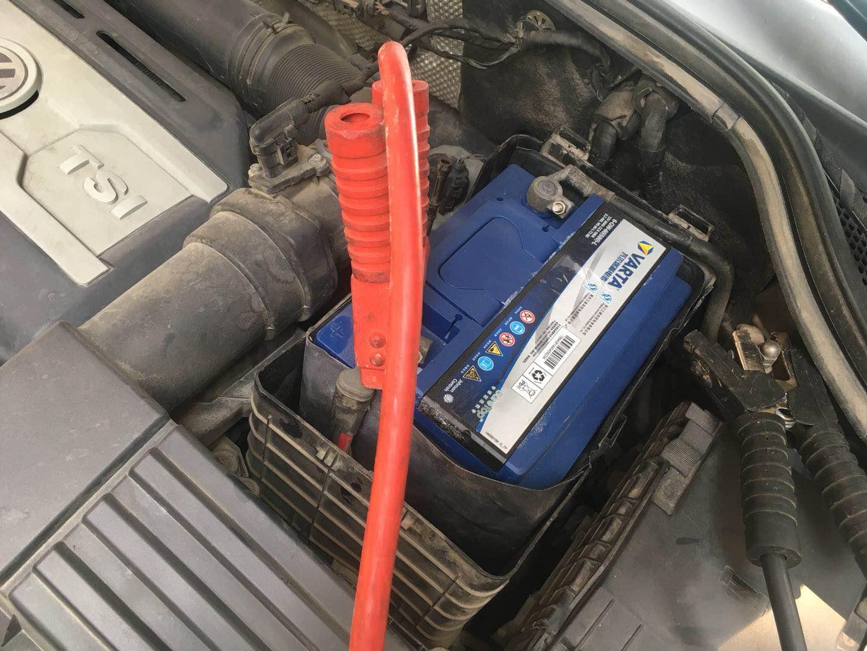 紧急维修 汽车电瓶搭电服务 随时电联