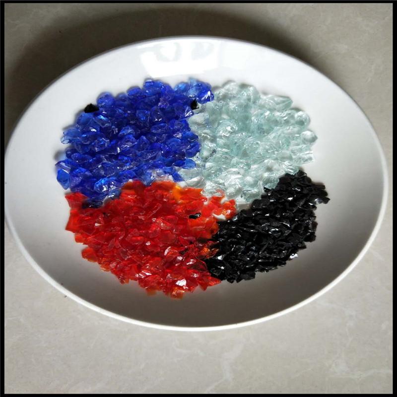 玻璃微珠 彩色玻璃砂批发 供应彩色玻璃砂 道路用反光玻璃微珠 供应喷丸玻璃微珠