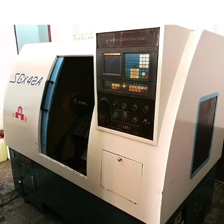东莞数控机床改造维修13年,厂家定制设备改造方案 数控车床改造