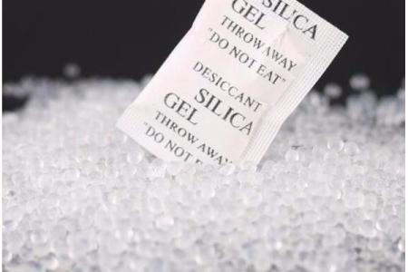 深圳硅胶干燥剂生产厂家