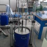 高压液压泵站系统嘉定液压油缸厂
