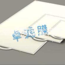 MBR平板膜抗污染