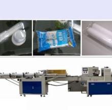 全自动封口机 一次性杯子自动包装设备,一次性塑料杯子包装机器,纸杯包装机器