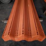 钢板防风抑尘网  安平方迅防风抑尘网 质量过关