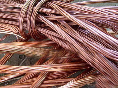 紫铜废铜线黄铜青铜回收厂家 紫铜废铜回收