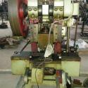 自动冲床锌合金压铸机线切割机二手图片