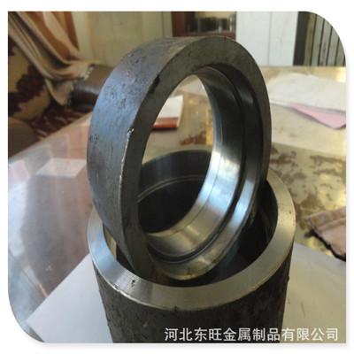 优质碳钢承插管件管接头 河北管件接头厂家 大量供货