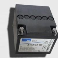 德国阳光蓄电池 德国阳光蓄电池A412/20G5系列
