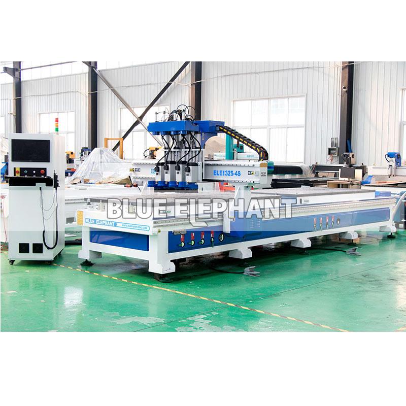 安徽阜阳市 全自动双工位雕刻机