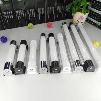 应急灯管 携带式锂电池节能灯批发多色温 LED日光灯多功能灯管