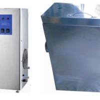 小型废水杀菌器 美容诊所 医疗中医院 口腔门诊污水处理设备