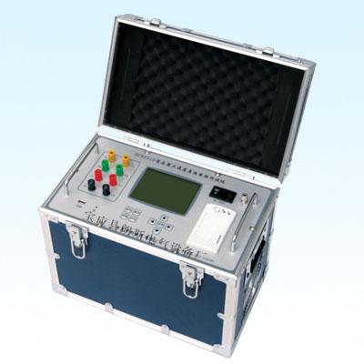 三通道变压器直流电阻测试仪(10安 20安 40安