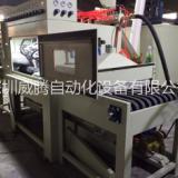 供应深圳瓷砖背景墙喷砂机