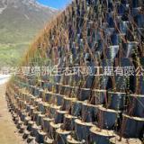 喷播绿化技术 北京喷播绿化技术 北京环保椰纤维生态植被毯复绿技术 蜂巢格室柔性挡墙技术 北京蜂巢格室柔性挡墙技术