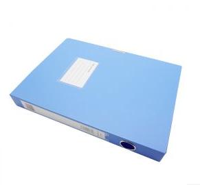 欧标档案盒广东officemate 办公收纳 欧标档案盒