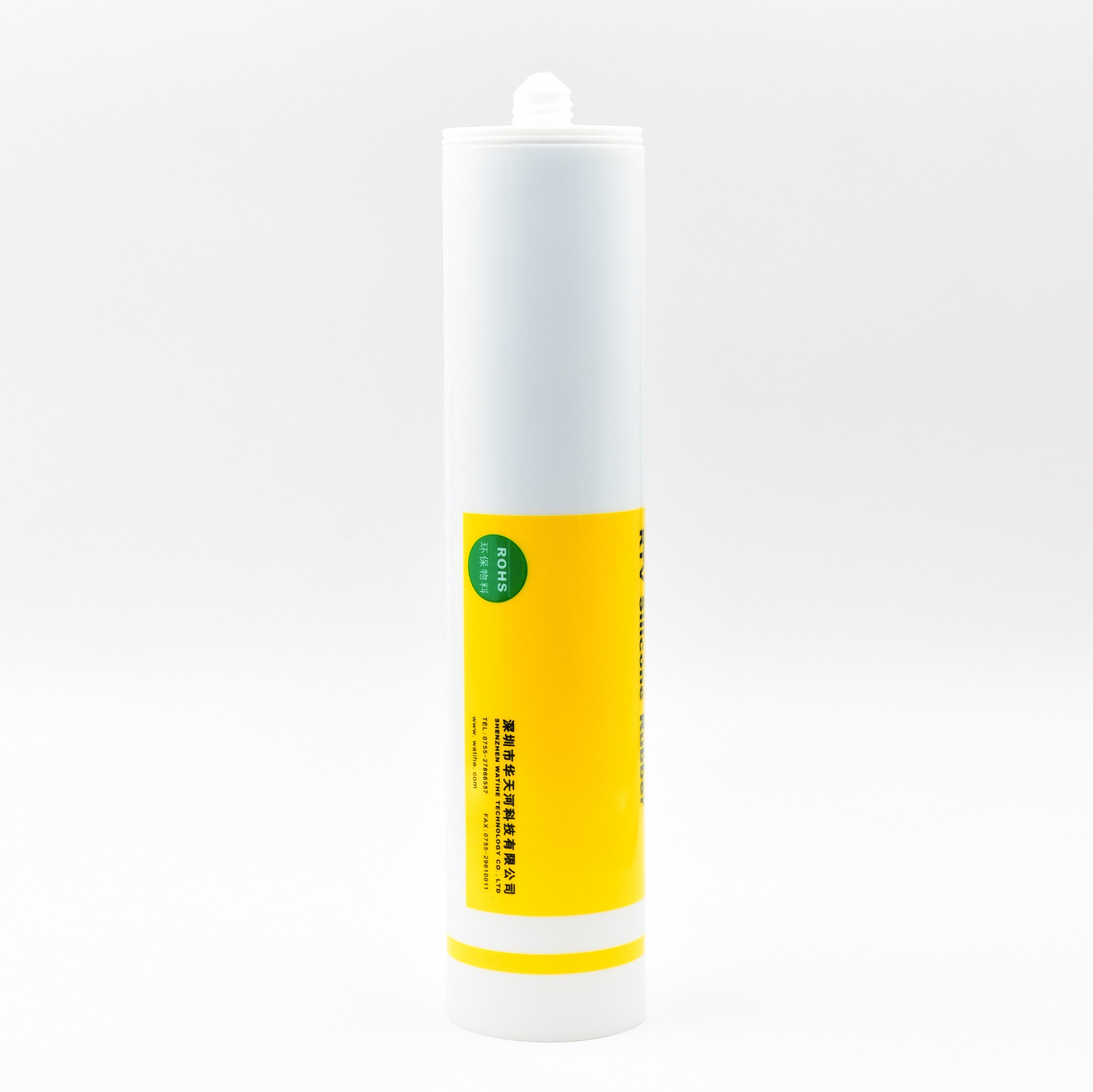 室温硫化硅橡胶 TH-640C 1室温硫化硅橡胶 TH-640C