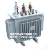 35KV站用变压器 S9-80KVA 35/0.4KV