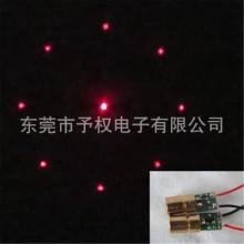 厂家批发供应 激光灯价格 高品质激光头 电激励式温度计激光灯测温仪专用