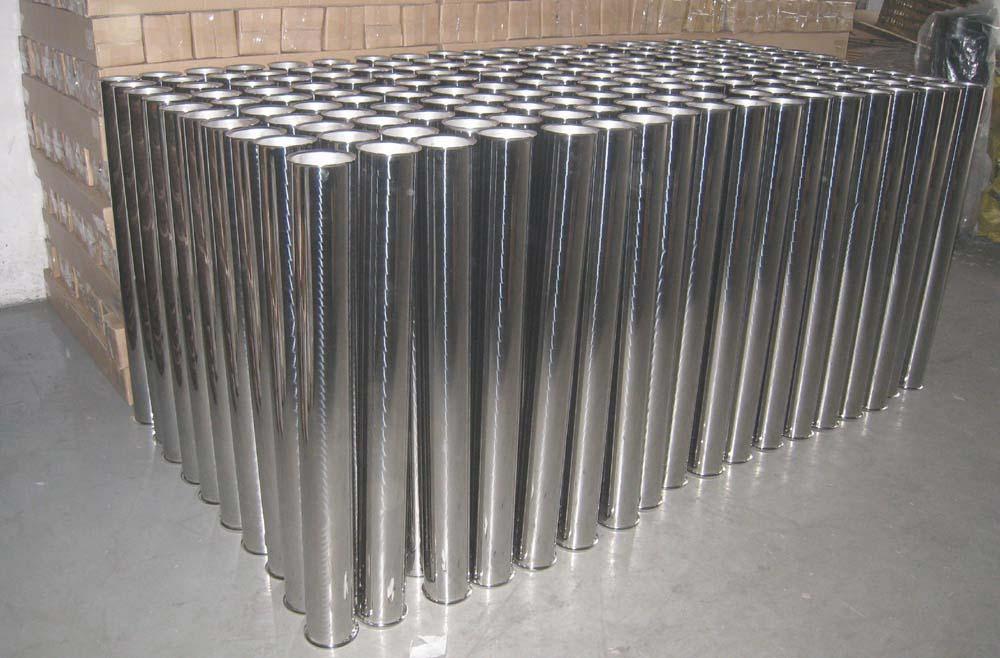 不锈钢膜壳厂家304不锈钢膜壳4040-1反渗透膜壳