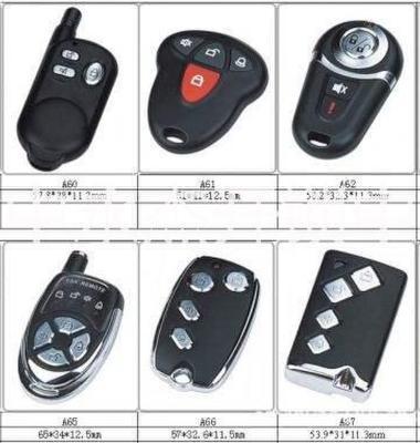 汽车锁图片/汽车锁样板图 (2)