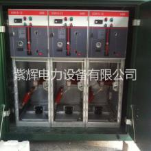 XGN15-12高压环网柜,SF6负荷开关柜,高压真空断路器柜