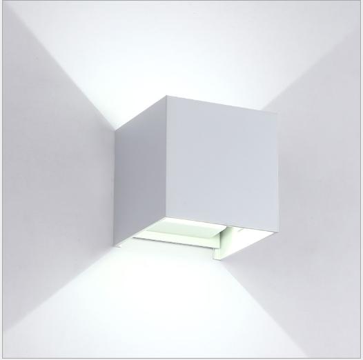 户外壁灯 LED户外壁灯 LED户外防水壁灯 墙壁过道防水LED户外壁灯 LED室内壁灯 LED户外壁灯