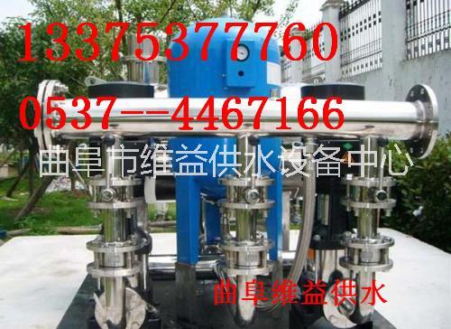 无塔供水设备 无塔变频供水设备 高层住宅用无塔恒压变频供水设备