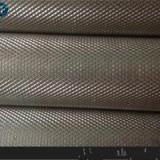 6060直纹拉花铝管,网纹滚花铝管防滑专用