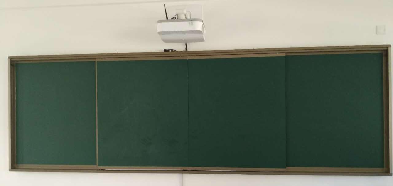 学校专用绿板 绿板厂家十多年校园合作经验 书写流畅 易写易擦