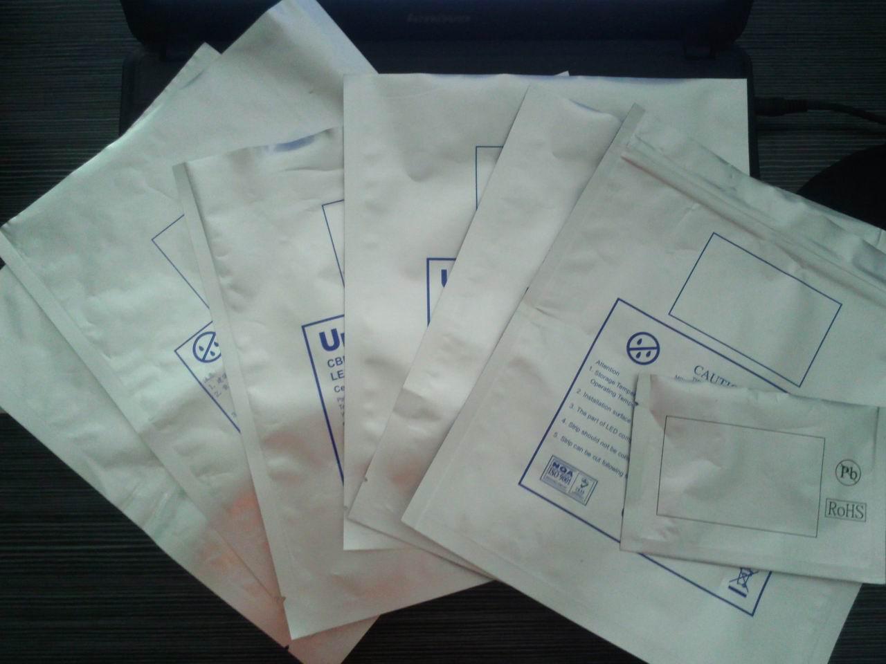 铝箔袋 铝箔印刷骨袋