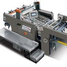 全自动全自动停回转网印机 全自动停回转滚筒式网版印刷机批发