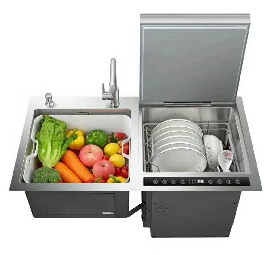 供应家用洗碗机商用洗碗机厂家全国招商