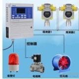 氮气检测报警器液氮泄漏声光报警仪器