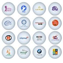 批发零售印刷高尔夫球高尔夫球印刷
