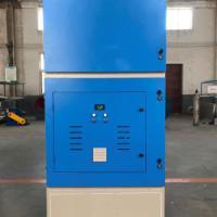 烤漆房废气处理光氧催化设备价格