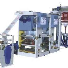 全自动环保型吹膜印刷机组 环保型吹膜印刷机组高速吹膜机 全自动环保型吹膜印刷机组