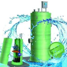 农村生活污水一体化泵站批发