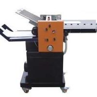 自动高速栏栅吸风式折页机