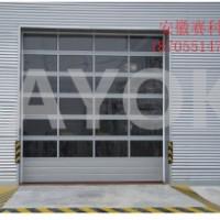 厂家销售合肥透明门、合肥4s店门、合肥透明门厂 合肥透明门